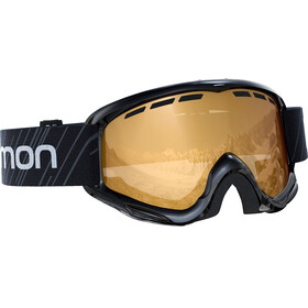 Salomon Juniors Juke Access Goggles Black